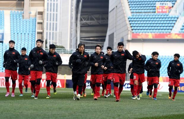 15h00 U23 Việt Nam - U23 Qatar: Điều kỳ diệu vẫn chưa kết thúc - Ảnh 3.