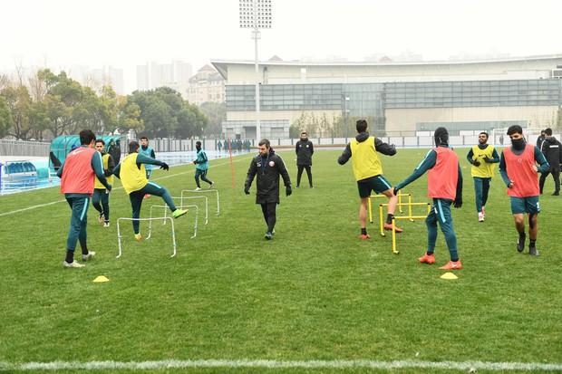 15h00 U23 Việt Nam - U23 Qatar: Điều kỳ diệu vẫn chưa kết thúc - Ảnh 4.