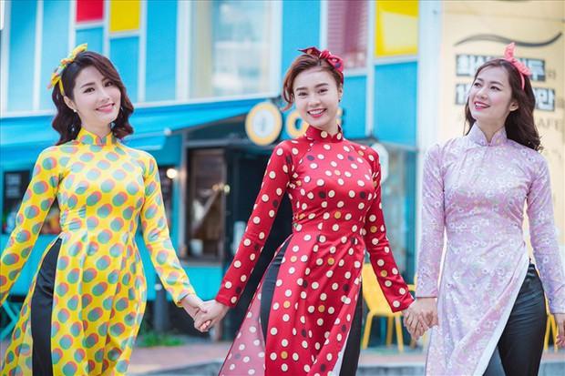 Năm 2017, nhờ phim Việt mà áo dài lên ngôi, được giới trẻ diện nhiều không thua kém các hot trend thời thượng - Ảnh 5.