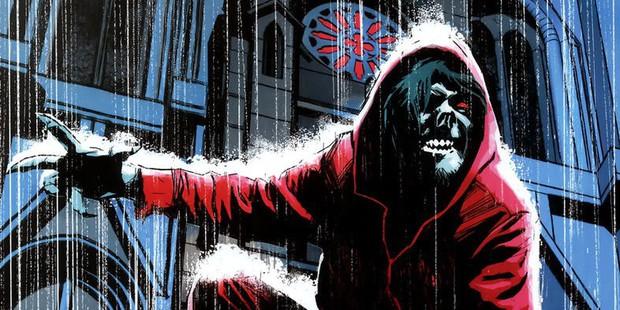 Điểm danh 5 phần phim về phản diện ăn theo Spider-Man mà Sony đang thôn tính - Ảnh 3.