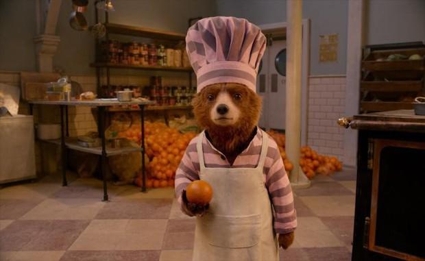 Paddington 2: Câu chuyện về chú gấu tử tế nhất thế gian - Ảnh 3.