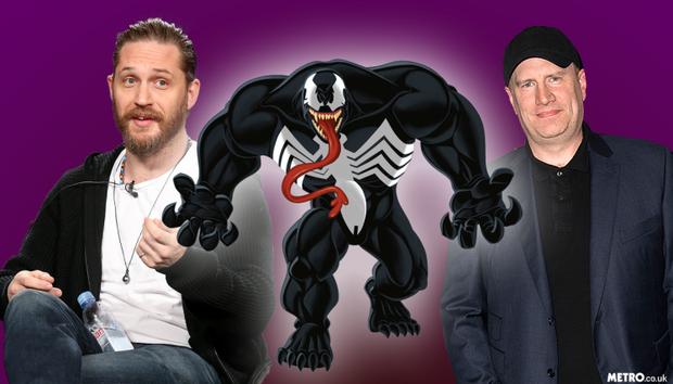 """Spider-Man của Tom Holland xuất hiện ở phim riêng về """"kẻ thù không đội trời chung"""" Venom - Ảnh 3."""
