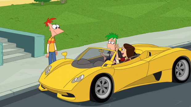 """Fan hoạt hình """"Phineas and Ferb"""" bất ngờ lan tỏa tập đặc biệt mang ý nghĩa Ai rồi cũng khác - Ảnh 3."""