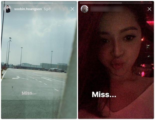 Sau Hiền Hồ, cô gái xinh đẹp này đang được dân mạng đặt nghi vấn là bạn gái của Soobin Hoàng Sơn! - Ảnh 4.
