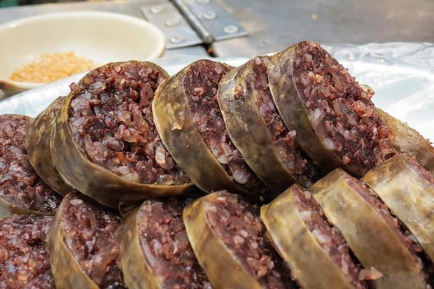 7 món ăn không thể bỏ qua khi đến với đảo Jeju xinh đẹp ở Hàn Quốc - Ảnh 2.