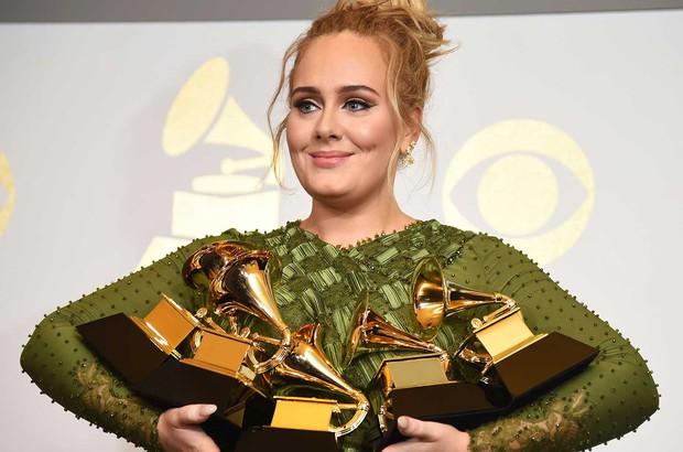 Cùng nhìn lại những Bài hát của năm được Grammy gọi tên suốt 10 năm qua - Ảnh 20.