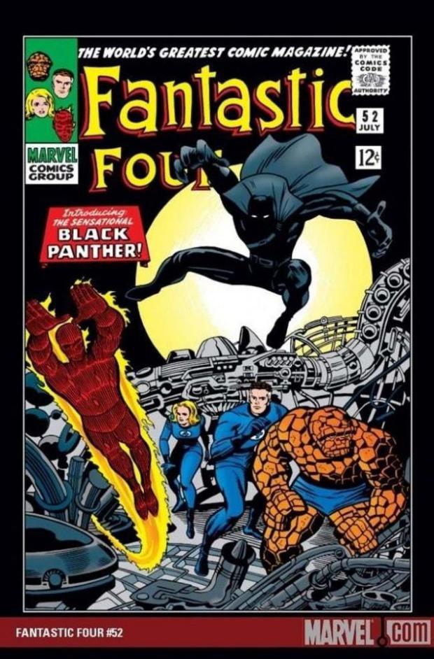 15 chuyện bên lề thú vị của Black Panther - phim siêu anh hùng hot nhất đầu năm 2018 - Ảnh 1.