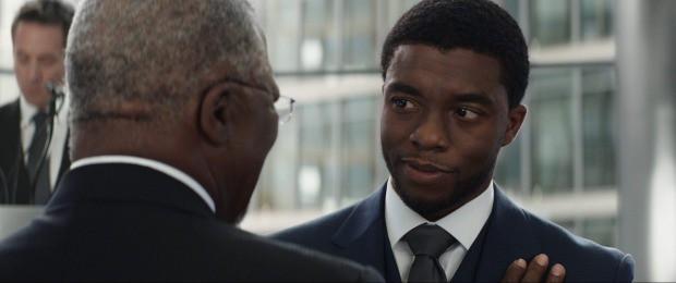 15 chuyện bên lề thú vị của Black Panther - phim siêu anh hùng hot nhất đầu năm 2018 - Ảnh 7.