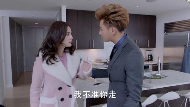 """""""Người Đàm Phán"""": Tình trẻ buông lời cầu hôn suông, Dương Mịch vẫn gật đầu lia lịa! - Ảnh 10."""