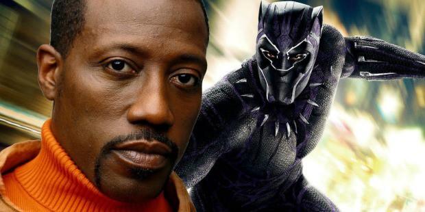 15 chuyện bên lề thú vị của Black Panther - phim siêu anh hùng hot nhất đầu năm 2018 - Ảnh 3.