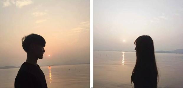 Tips để vẫn có ảnh đôi lãng mạn mà không cần người yêu chụp hình có tâm - Ảnh 3.