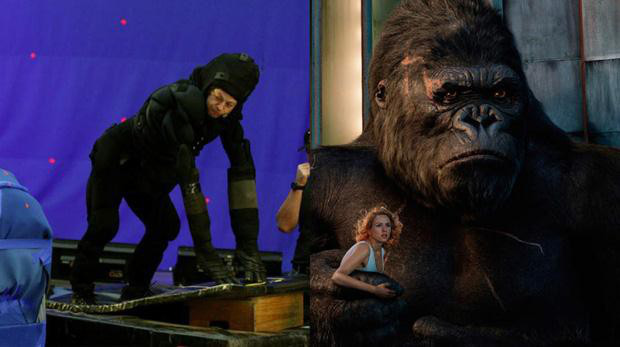 """Andy Serkis – """"Vua Khỉ"""" bị Oscar """"bỏ quên"""" - Ảnh 3."""