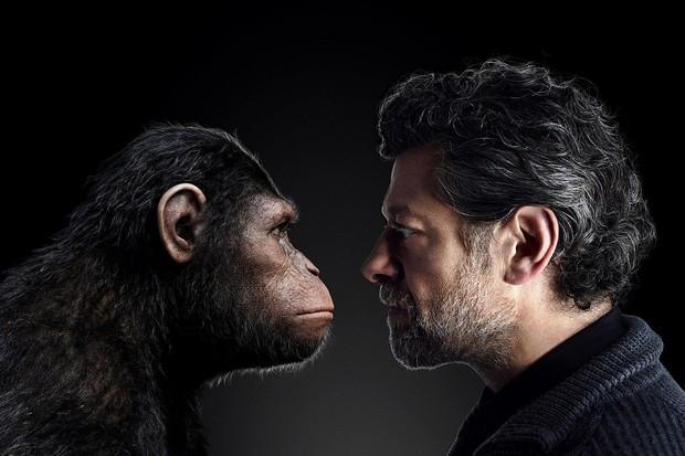 """Andy Serkis – """"Vua Khỉ"""" bị Oscar """"bỏ quên"""" - Ảnh 4."""