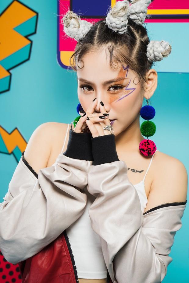 Yến Lê thức trắng, tự tay chuẩn bị mọi thứ vì bị stylist bỏ rơi trước ngày quay MV mới - Ảnh 3.