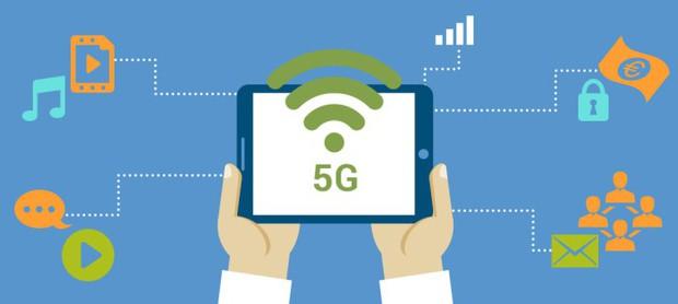 3 ưu điểm siêu việt của kết nối 5G sẽ đè bẹp 4G ngay tức thì - Ảnh 1.