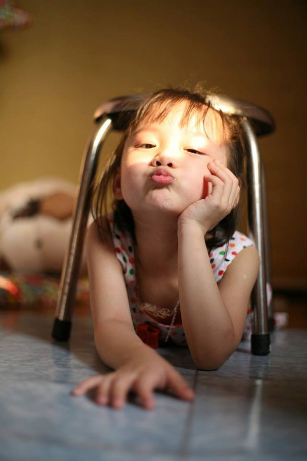 Mẹ Hải An tìm thấy lời nhắn con gái 7 tuổi gửi đến mình trước khi lên thiên đường: Mẹ đừng quên con nhé - Ảnh 4.