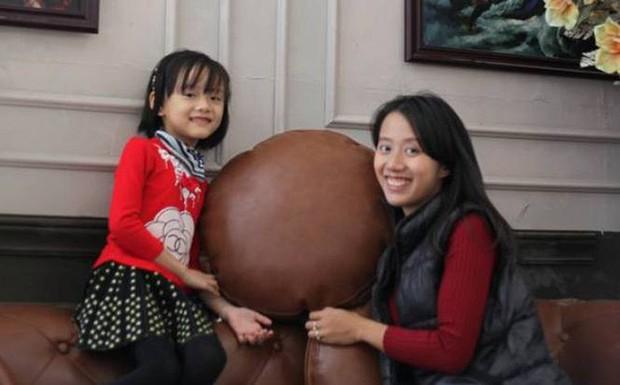 Mẹ Hải An tìm thấy lời nhắn con gái 7 tuổi gửi đến mình trước khi lên thiên đường: Mẹ đừng quên con nhé - Ảnh 9.