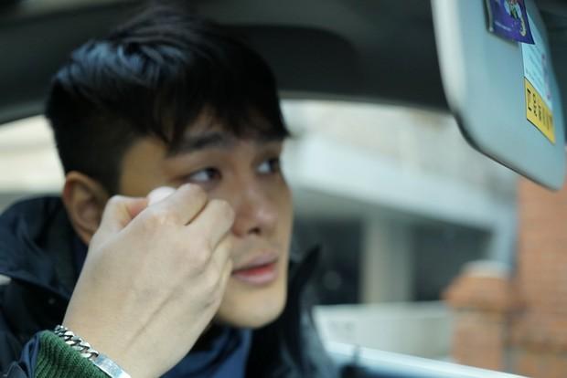 Khi nam giới Hàn cũng trở thành tín đồ của làm đẹp: Những metrosexual không ra đường mà thiếu trang điểm - Ảnh 2.