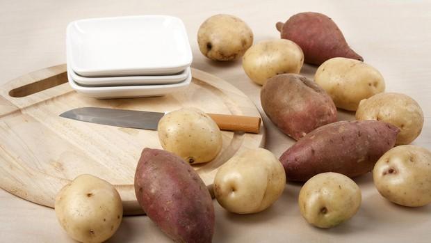 Đây là lý do tại sao khoai lang lại được những người ăn kiêng ưa chuộng đến vậy - Ảnh 3.