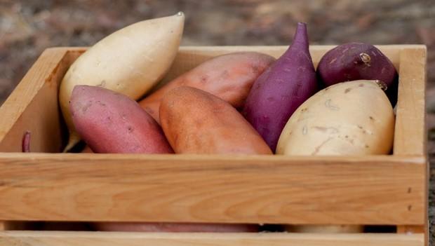 Đây là lý do tại sao khoai lang lại được những người ăn kiêng ưa chuộng đến vậy - Ảnh 4.