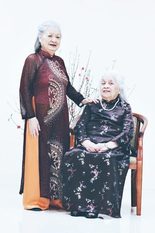 Đằng sau cánh cửa một viện dưỡng lão ở Hà Nội: Ừ thì, mình cứ vui hết mình thôi! - Ảnh 10.