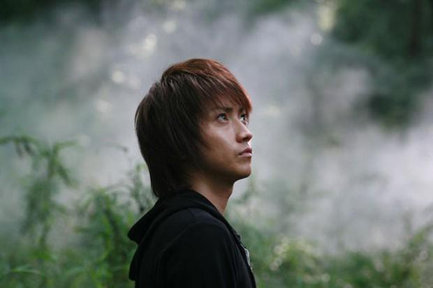Top 5 nhân vật sở hữu trí tuệ thiên tài trên màn ảnh Nhật Bản - Ảnh 6.