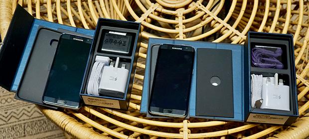 Thiếu tiền mua smartphone mới, có nên mua hàng tân trang hay không? - Ảnh 1.