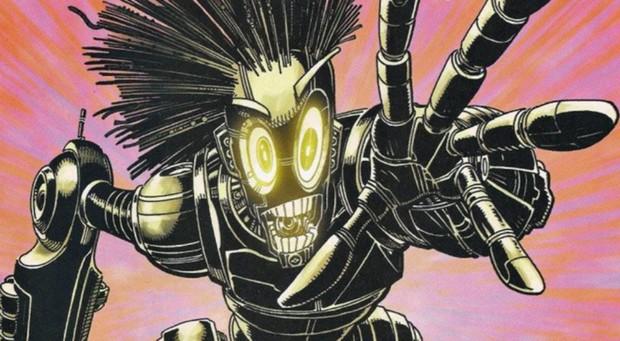 """""""New Mutants"""" hoãn ngày ra mắt để thêm nhân vật mới vào phòng thí nghiệm dị nhân - Ảnh 2."""