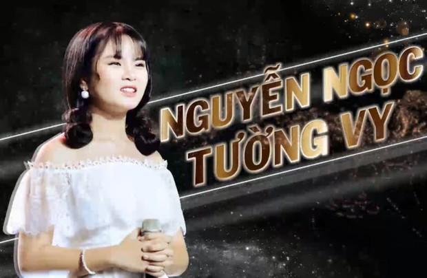 Sing My Song: Cô bé 16 tuổi này từng bị HLV Hồ Hoài Anh loại tại Giọng hát Việt nhí! - Ảnh 3.