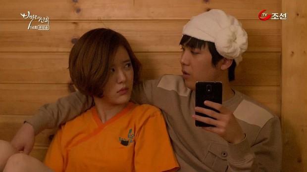 Không ngờ liệu pháp xông hơi thường xuyên xuất hiện trên phim Hàn lại có có cả tá lợi ích sức khỏe thế này - Ảnh 4.