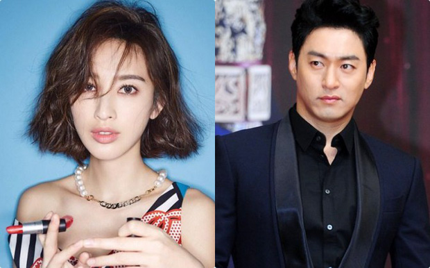 Thêm 1 mối tình Trung - Hàn tan vỡ: Sao nam Hoàng hậu Ki và mỹ nhân Cbiz xác nhận chia tay sau 1 năm hẹn hò - Ảnh 6.