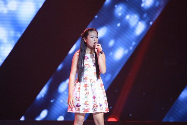 Sing My Song: Cô bé 16 tuổi này từng bị HLV Hồ Hoài Anh loại tại Giọng hát Việt nhí! - Ảnh 5.