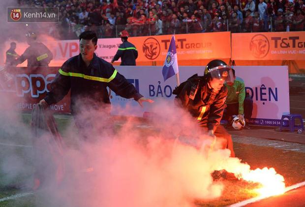Nếu tự mãn, các cầu thủ U23 Việt Nam sẽ đánh mất mình - Ảnh 2.