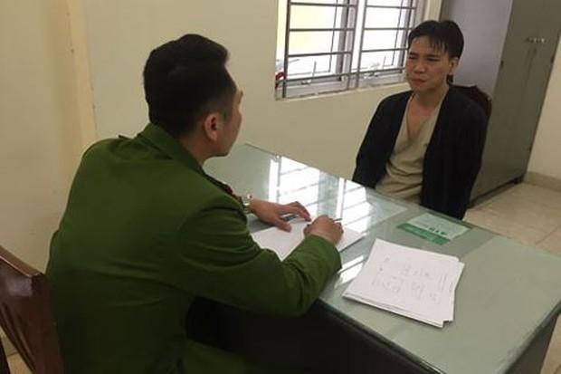 Lời kể của cảnh sát điều tra trong vụ án Châu Việt Cường dùng tỏi trừ tà ma dẫn đến cái chết của cô gái 20 tuổi - Ảnh 1.