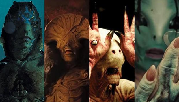 """Quái vật """"năm ấy chúng ta cùng theo đuổi"""" của """"The Shape of Water"""" sẽ gia nhập vũ trụ điện ảnh của Universal?  - Ảnh 3."""