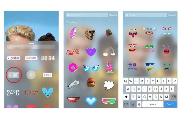 Instagram lẫn Snapchat bất ngờ gỡ bỏ tính năng chia sẻ ảnh GIF khỏi ứng dụng - Ảnh 2.