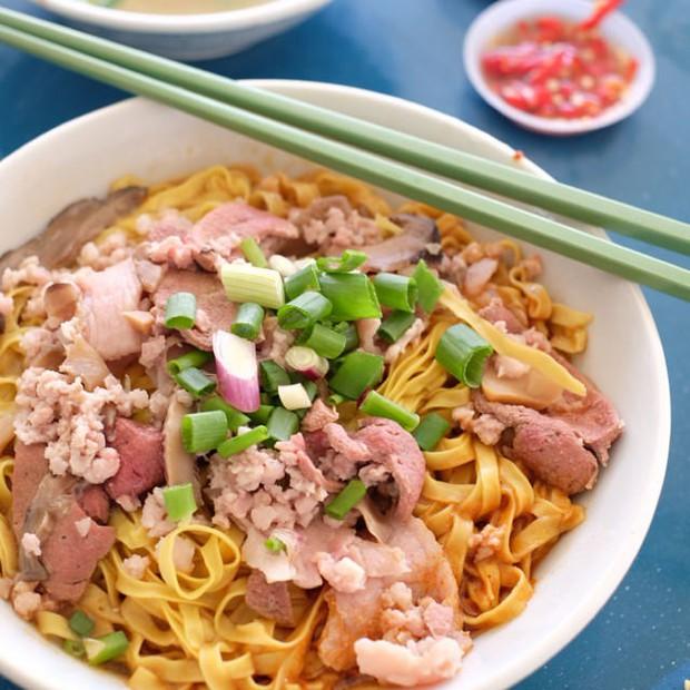 Gợi ý 6 tiệm mì siêu ngon mà những ai đi Singapore du lịch nhất định nên ghé ăn - Ảnh 9.