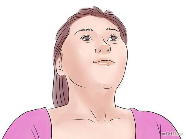 Trước tuổi 25, hãy duy trì các bài tập này để luôn có gương mặt trẻ trung bất chấp tuổi tác - Ảnh 7.