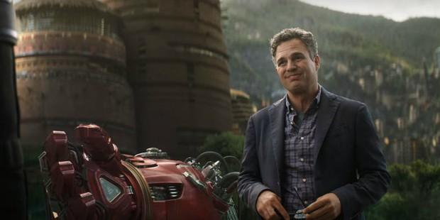 Bật mí 12 bí mật về bản hợp đồng của siêu anh hùng của nhà Marvel - Ảnh 2.