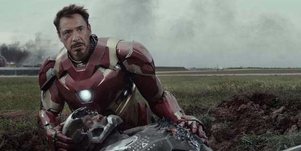 Bật mí 12 bí mật về bản hợp đồng của siêu anh hùng của nhà Marvel - Ảnh 8.