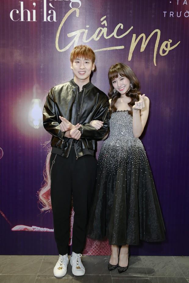 Nhận ca khúc từ 5 năm trước mà đến giờ Hari Won mới đủ chín muồi để thể hiện - Ảnh 2.