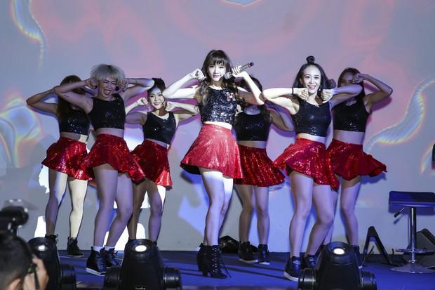 Nhận ca khúc từ 5 năm trước mà đến giờ Hari Won mới đủ chín muồi để thể hiện - Ảnh 8.