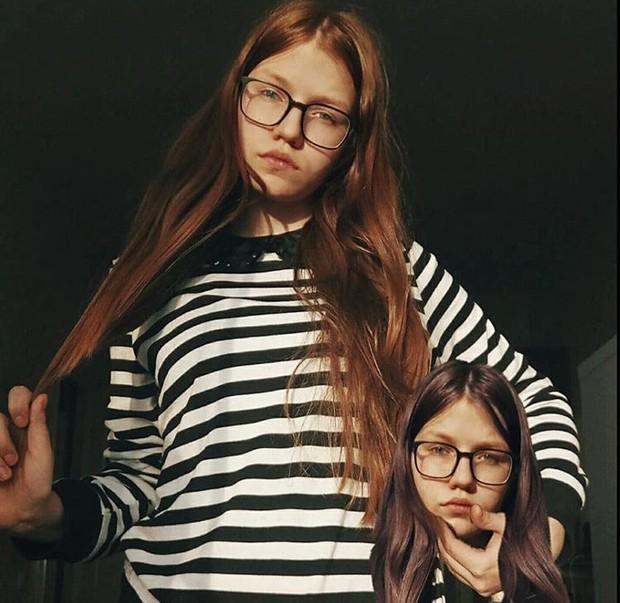 Cả ngàn người trẻ đang ôm đầu chụp hình như concept của Gucci - Ảnh 9.