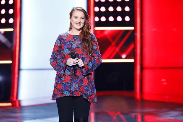 Kelly Clarkson là Huấn luyện viên dùng nút chặn oách nhất The Voice Mỹ! - Ảnh 5.