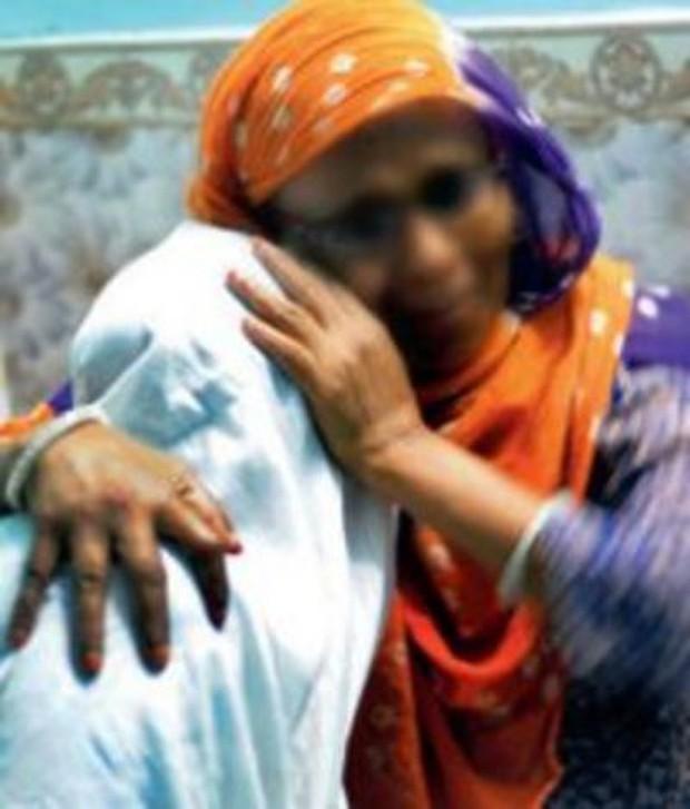 Bỏ nhà đi vì giận mẹ, bé gái 11 tuổi bị hãm hiếp, hành hạ suốt 10 năm - Ảnh 1.