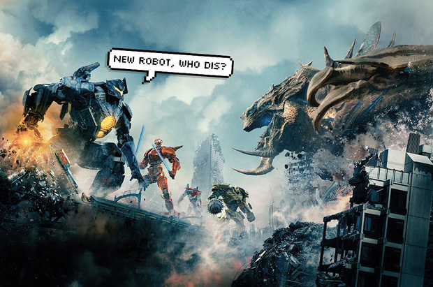 """Ngoài robot đại chiến, có gì trong """"Pacific Rim: Uprising"""" ta nên biết? - Ảnh 1."""