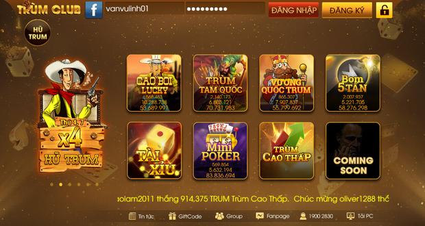 Bóc mẽ chiêu đổi tiền ảo lấy tiền thật của các sòng bạc online - Ảnh 1.