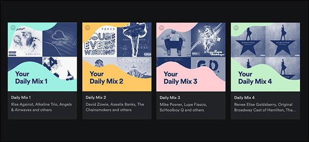 5 đặc sản hái ra tiền của Spotify, khiến hàng chục triệu người phải chết mê chết mệt - Ảnh 3.