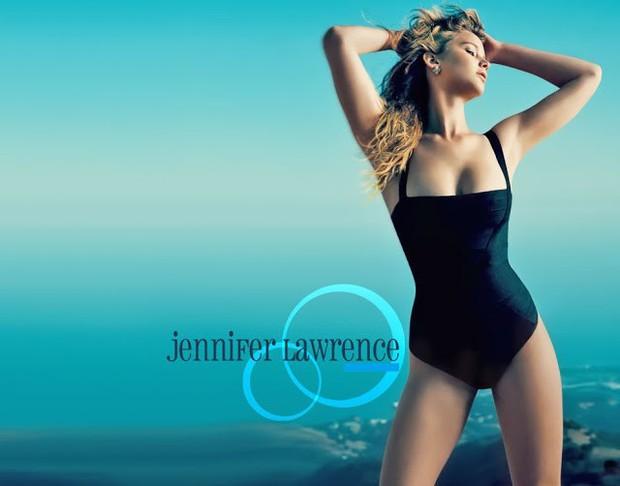 Jennifer Lawrence bật mí cách giữ dáng - bí quyết giúp diễn viên gặt hái nhiều trái ngọt dù tuổi đời còn rất trẻ - Ảnh 6.