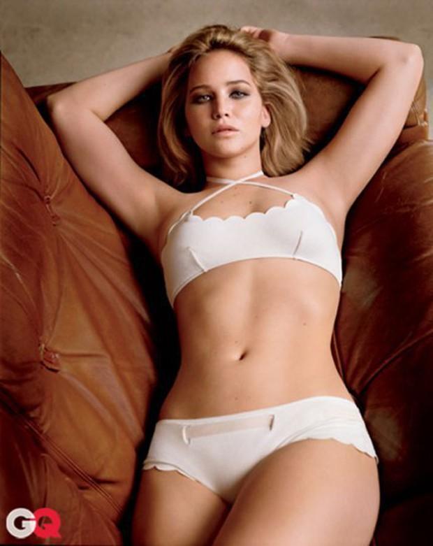Jennifer Lawrence bật mí cách giữ dáng - bí quyết giúp diễn viên gặt hái nhiều trái ngọt dù tuổi đời còn rất trẻ - Ảnh 8.